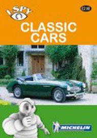I-Spy - Classic Cars