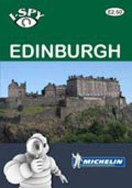 I-Spy - Edinburgh