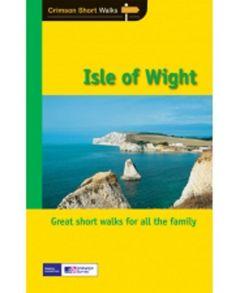 Crimson Short Walks - Isle of Wight