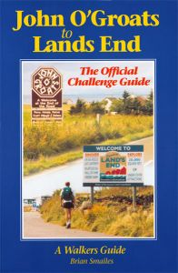 Challenge Publications - John O'Groats To Land's End Guide