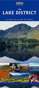 Goldeneye - Map Guides - The Lake District