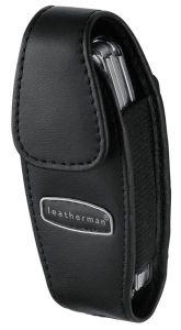 Leatherman Black Leather Pouch (Juice)