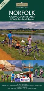 Goldeneye - Cycling Country Lanes - Norfolk