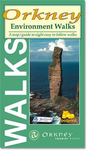 Footprint Maps - Orkney - Environment Walks