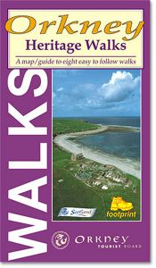 Footprint Maps - Orkney - Heritage Walks