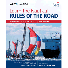 Nautical Rules of the Road: Guide to COL