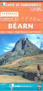 Rando - Bearn-Aspe-Ossau-Pyrenees NP (3)