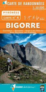 Rando - Bigorre-Pyrenees NP - Ordesa Y Monte Perdido NP (4)