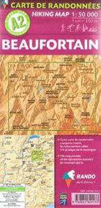 Rando - Beaufortain-Albertville-Bourg-St-Maurice (A2)