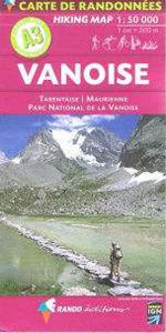 Rando - Vanoise-Tarentaise-Maurienne (A3)