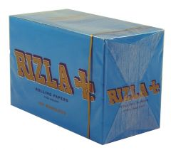 Rizla - Regular - Blue Papers (100's) (36)