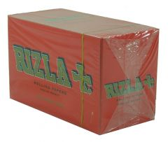 Rizla - Regular - Red Papers (100's) (37)