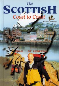 Challenge Publications - The Scottish Coast to Coast Walk