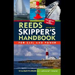 Reeds - Skipper's Handbook