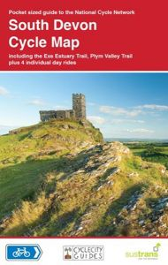 Sustrans National Cycle Network - Devon South Cycle Map (2)