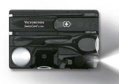 Victorinox - Swiss Card Lite - Onyx (68)