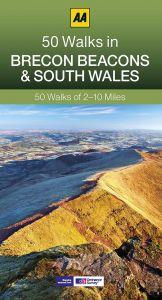 AA - 50 Walks - Brecon Beacons & South Wales