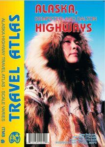 ITMB - World Maps - Alaska Highways atlas