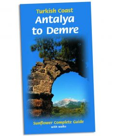 Sunflower - Complete Series - Antalya