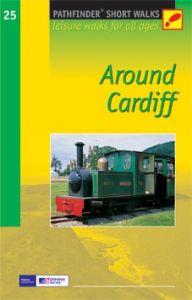 Crimson Short Walks - Around Cardiff
