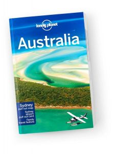 Lonely Planet - Travel Guide - Australia