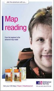 Ordnance Survey Map Reading