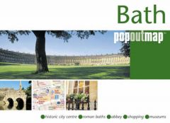 Popout Maps - Bath