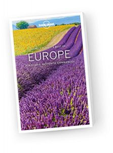 Lonely Planet Best of - Europe