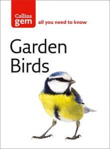 Collins - Gem Series - Garden Birds