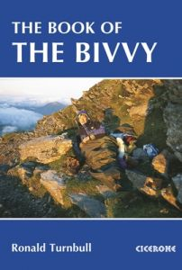 Cicerone The Book Of The Bivvy