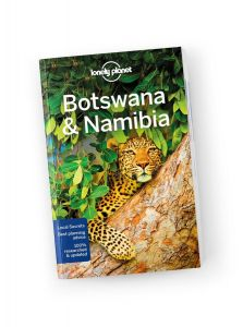 Lonely Planet - Travel Guide - Botswana