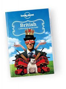 Lonely Planet - Language & Culture - British