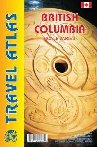 ITMB - World Maps - British Columbia atlas