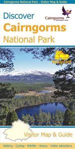 Footprint Maps - Discover Cairngorms National Park