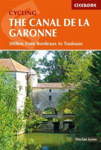 Cicerone - Cycling the Canal de la Garonne