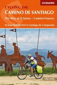 Cicerone - Cycling the Camino de Santiago