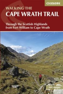 Cicerone - National Trail - Walking The Cape Wrath Trail (NT)