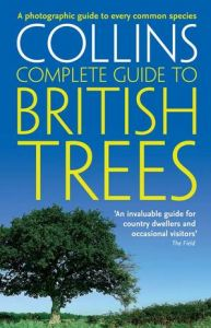 Collins - Complete Guide To British Trees