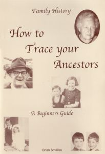 Challenge Publications - How to Trace Your Ancestors