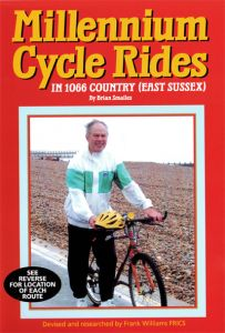 Challenge Publications - Millennium Cycle Rides In 1066 Country
