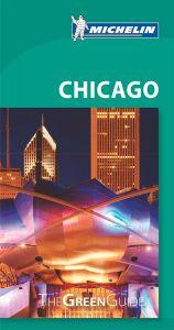 Michelin Green Guide - Chicago