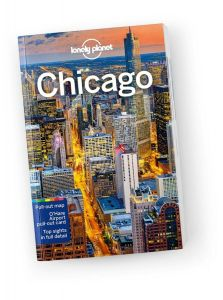 Lonely Planet - Travel Guide - Chicago