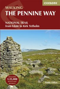 Cicerone The Pennine Way(NT)