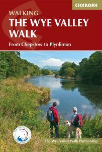 Cicerone The Wye Valley Walk
