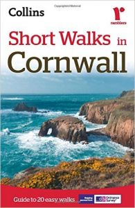 Collins - Short Walks - Cornwall