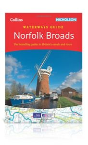 Collins Nicholson - Waterways Guide - Norfolk Broads