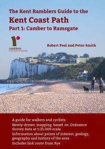 Ramblers Guide - Kent Coast - Part 1: Camber To Ramsgate