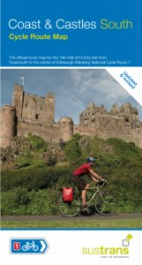 Sustrans National Cycle Network - Coast & Castles South
