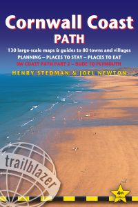 Trailblazer - Cornwall Coast Path