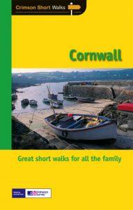 Crimson Short Walks - Cornwall